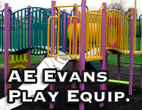 AE Evans Play Equipment