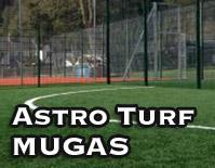 Astro Turf Mugas