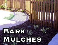 Bark Mulches