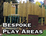 Bespoke Play Areas