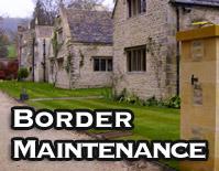 Border Maintenance
