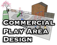Commercial Play Area Design