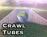 Crawl Tubes