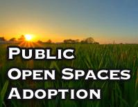 Public Open Spaces Adoption
