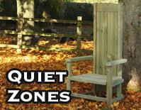 Quiet Zones