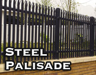 Steel Palisade